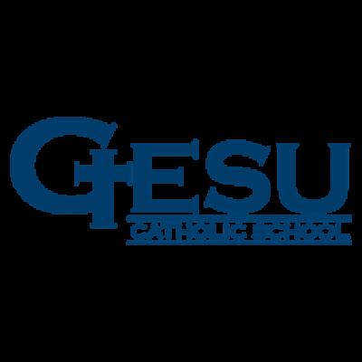 Gesu Catholic Logo