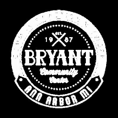 Bryant Community Center Logo