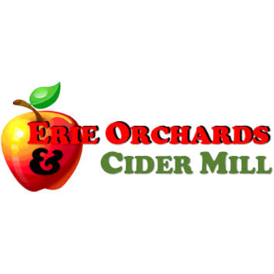 Erie Orchards Logo