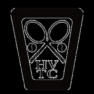 Huron Valley Tennis Club Logo