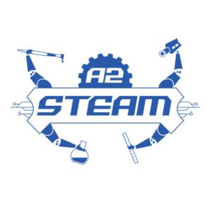 A2 Steam Logo
