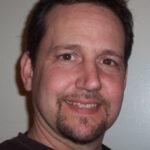 Headshot of Darin Rowe